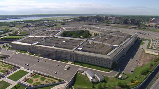 Pentagon Forms Task Force To Investigate UFOs