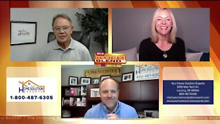 Your Home Solution Experts - 11/5/20
