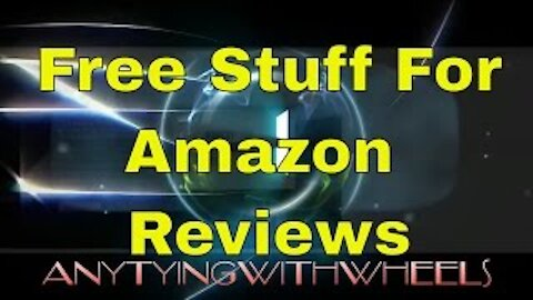 How to, Amazon Reviews Get Free Stuff