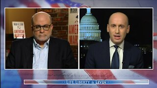 Stephen Miller Slams Biden's Immigration Policy as Reckless and Immoral