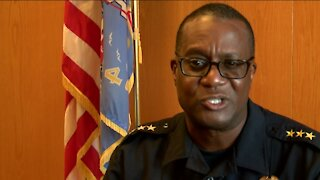 TMJ4 talks with candidates for Milwaukee police chief position