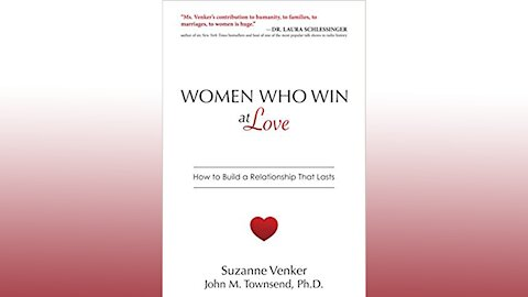 """Insight to """"Women Who Win at Love"""""""