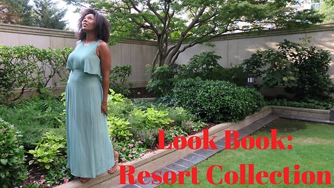 Lookbook: Resort Collection