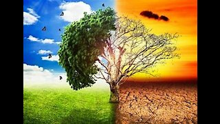 Real Talk: Climate Change - An Uncertain Future