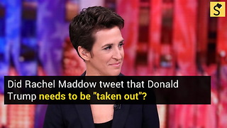 The Rachel Maddow No