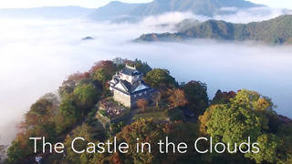 Castle in the Clouds - Video
