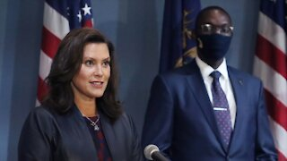 Michigan Supreme Court Rules Against Gov. Whitmer