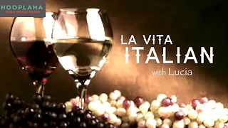 Welcome - La Vita Italian with Lucia - Video