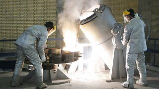 Iran Ends All Nuclear Deal Commitments
