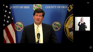 "Poloncarz calls allegations against Cuomo ""creepy"""