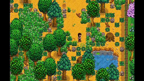 'Stardew Valley's 1.5 update will likely be coming to consoles very soon