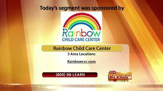 Rainbow Child Care Center - 5/30/18