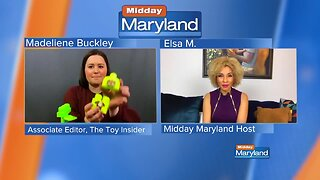 The Toy Insider - Boredom Busters
