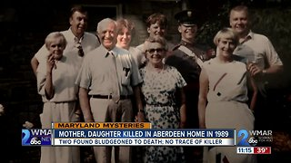 Mother, daughter killed hours before husband's funeral in Aberdeen
