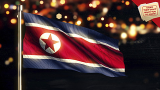 Stuff They Don't Want You to Know: Why don't world governments intervene in North Korea? - Video