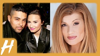 Demi Lovato's Mom Desperately Wants Her to Get Back with Wilmer Valderrama - Video