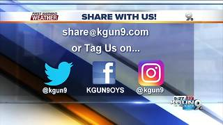 Share with kgun9.com - Video