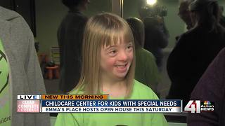 After-school program for children with special needs to open in March - Video