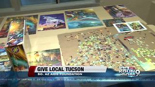 Southern Arizona AIDS Foundation opens center for LGBTQ youth