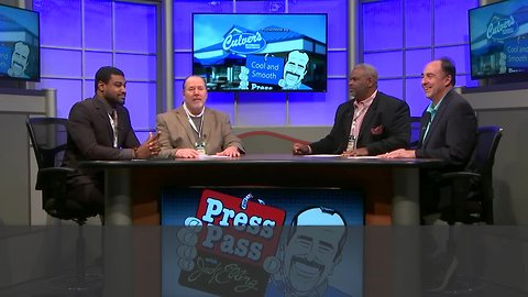 Press Pass All Stars: 2/10/19