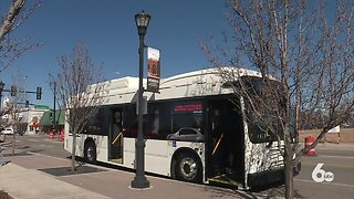 Valley Ride bus routes resume on Monday