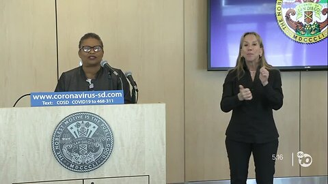 Uninsured San Diegans with COVID-19 symptoms told to call 211