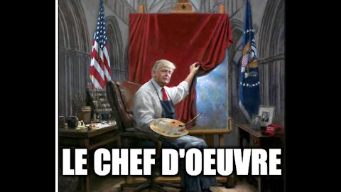 Le Chef d'oeuvre
