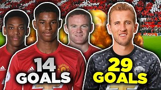 Do Manchester United NEED To Sign Harry Kane To Win The League Next Season?! - Video