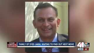 Syed Jamal remains in Hawaii after another stay granted - Video