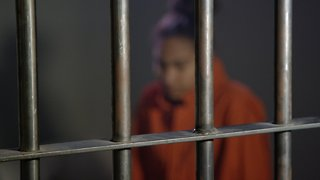 Mass Incarceration Of Parents Affects Kids' Health Into Adulthood