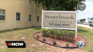 Riviera Beach City Council to discuss Stonybrook Apartments project - Video