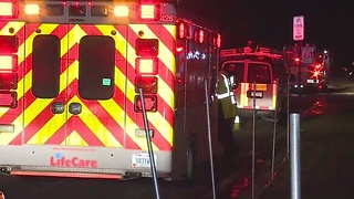 Carbon Monoxide outbreak in Lorain County