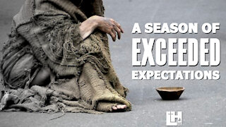 A Season of Exceeded Expectations