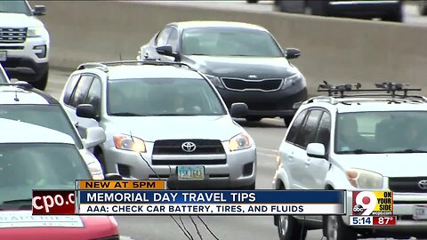 How to travel on Memorial Day (without losing your mind)