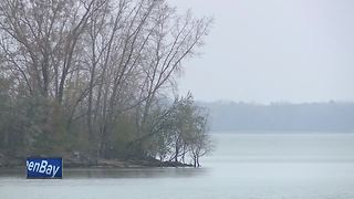 Conservationists push for Great Lakes protection in Green Bay - Video
