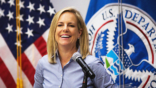 Who Is Kirstjen Nielsen? Narrated by Lorena Russi - Video