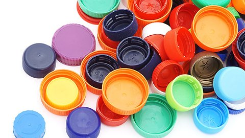 12 Brilliant Uses With Plastic Bottle Caps