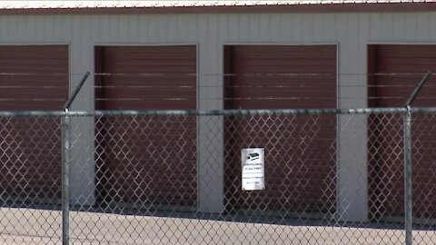 Self storage practices examined during pandemic