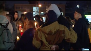 Friends and family honor victims of Parma bar shooting
