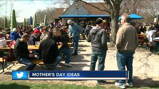 Weekend Events: Mother's Day