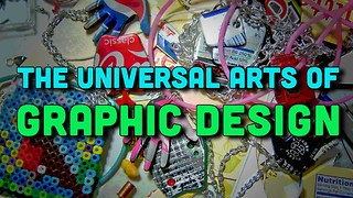 The Universal Arts of Graphic Design - Video