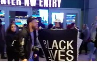 Stephon Clark: Protesters Rally at Golden 1 Center, Delaying Kings Game - Video