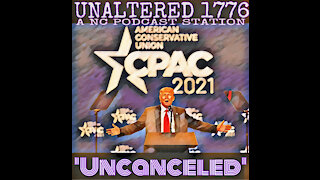 UNALTERED 1776 PODCAST- UNCANCELED