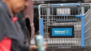 Walmart Will Stop Selling Guns And Ammunition To People Under 21 - Video