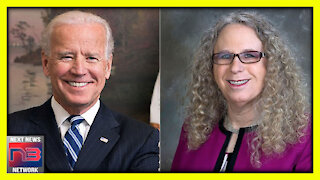 Joe Biden's Latest Team Member is a PERFECT Fit - Here's Why