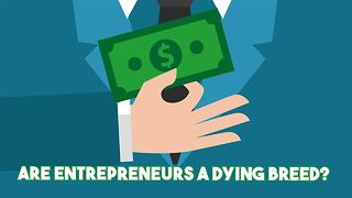 Entrepreneurs beware: Startups are struggling! - Video
