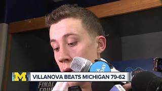 Villanova beats Michigan for NCAA national championship - Video