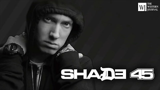Eminem Says He's 'Extremely Angry' That Trump Ignored the Rap Song He Wrote About Him - Video