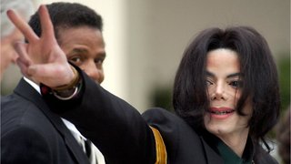 Michael Jackson Statue Removed From Museum