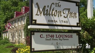 The Milton Inn closing after 70 years